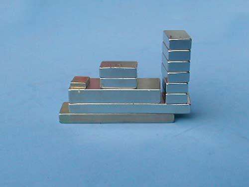 NdFeB Magnets