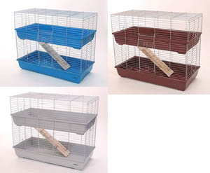 Buy custom rabbit/rodent cages