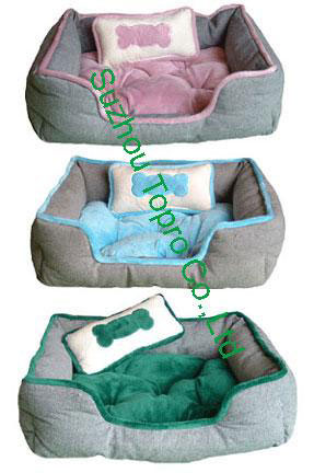 Sell Luxury Pet Bed/Dog Bed
