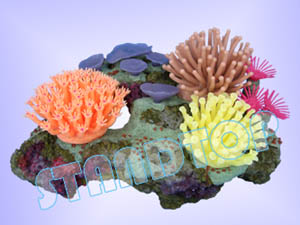 Sell Imitation Soft Coral
