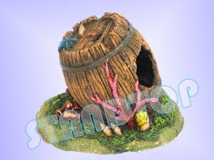 Ancient Bear Drump