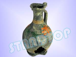 Ancient Pot Ruin