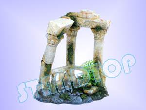 Antique Roman Colunm