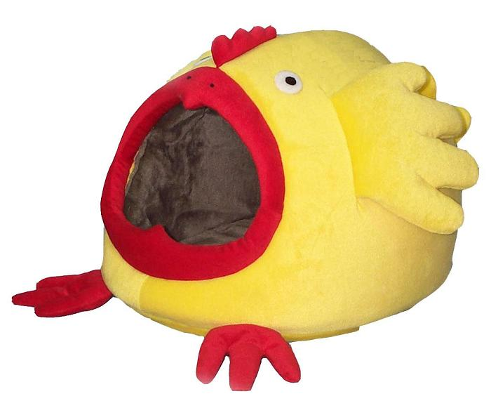 Sell Chicken-shape cat bed
